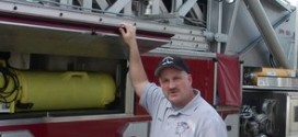 Video Profile: Greenwood Fire Department  (Part 1)
