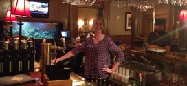 Lauren – Bartender at Montague's