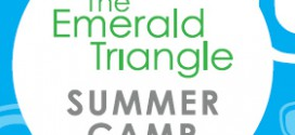 2014 Emerald Triangle Summer Camp Schedule