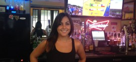 Bartender at Buffalo Grill