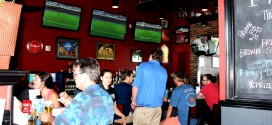 Carolina Tavern for World Cup action