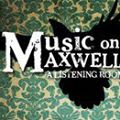 Music on Maxwell: A new ecletic season
