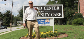 A Minute with the Mayor: United Way