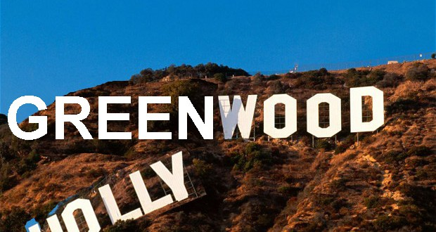 From Greenwood to Hollywood
