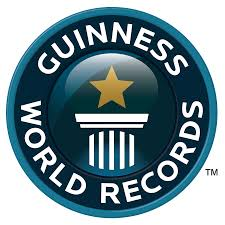 Guinness World Records: It's Official!