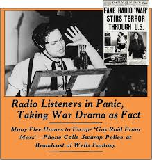 On this day: War of the Worlds