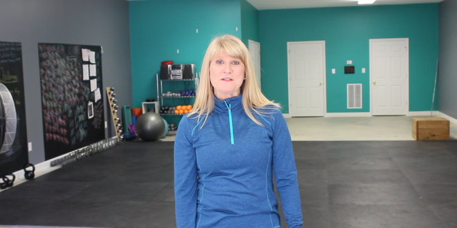 Fitness Minute: Make a Plan