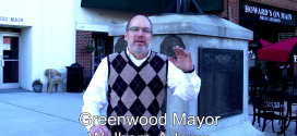 Mayor's Most Important Minute