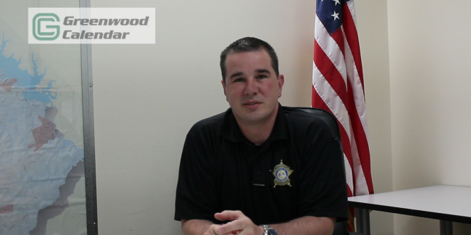 Sheriff: Sex Offenders in Greenwood