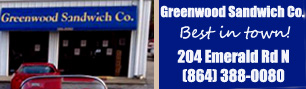 greenwood sandwich shop copy