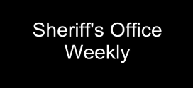 Sheriff's Office Weekly: ATVs