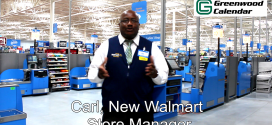 Carl: New Walmart's Commitment To You
