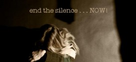 End Abuse Now – Pass It On